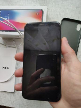 Iphone X 64 neverlock