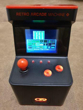 Ретро Приставка My Arcade Machine X