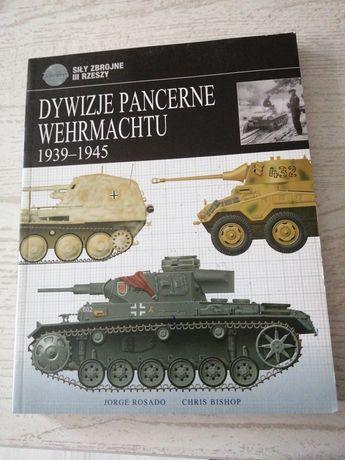 Dywizje pancerne Wehrmachtu