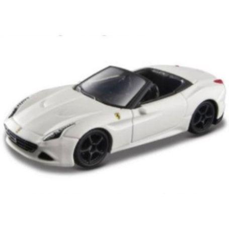 Модель Ferrari California T,  мини-модель автомобиля