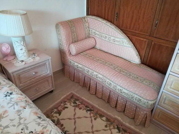 Canapé de quarto menina, rapariga
