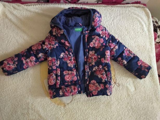 Куртка Benetton 98 см