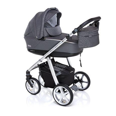 EspiroNext Silver 2020 Дитяча коляска 2 в 1. Еспіро. Детская каляска