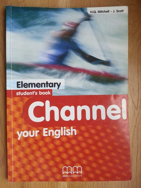 Channel your English. Elementary. Student's Book.