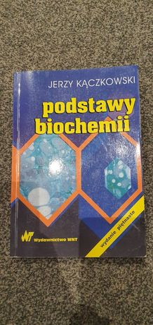 Podstawy biochemii Jerzy Krzączkowski