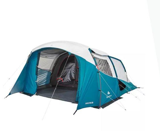 Tenda Arpenaz 5.2 Fresh&Black