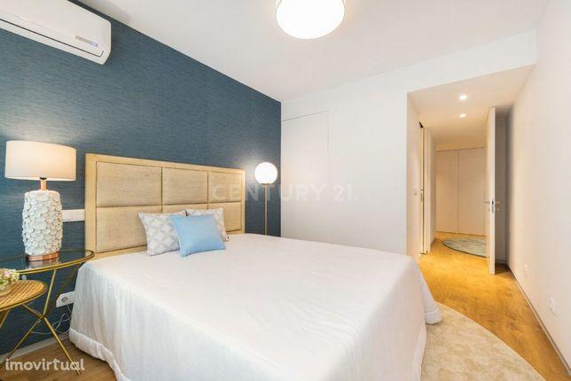Apartamento T1 Asprela Paranhos