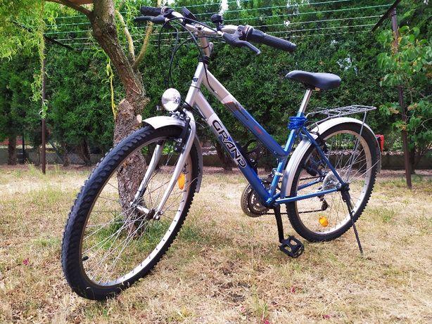 Rower miejski firmy GRAND
