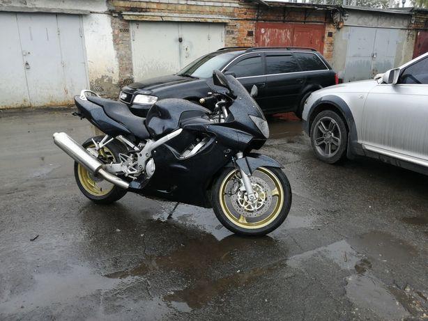 Honda CBR 600 PL 110 л.с