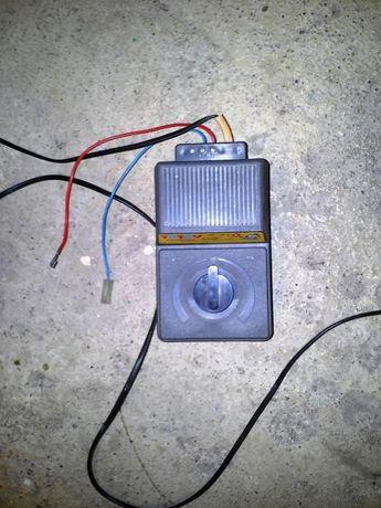Zasilacz z regulacją mocy