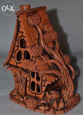 домик из сказки
