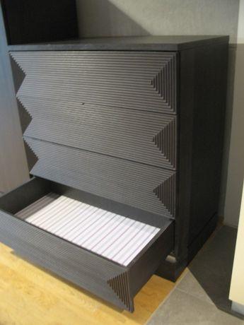 Meble VOX - komoda z szufladami