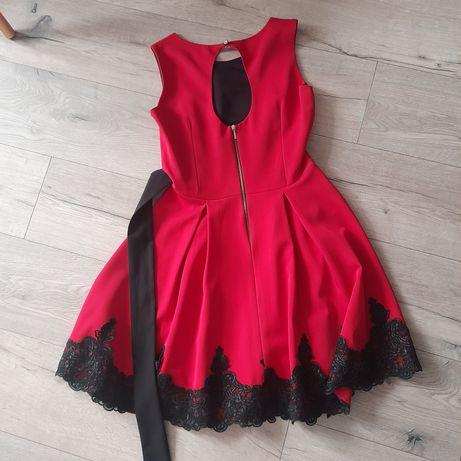 Sprzedam sukienkę  wizytową