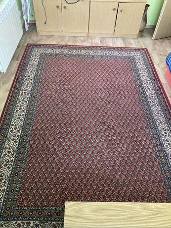 Wełniany dywan 200x290