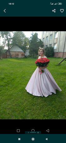 Плаття випускне (вечірнє)