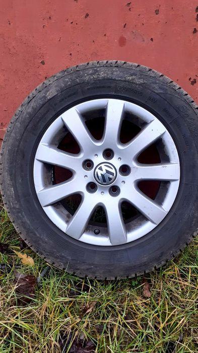 Продаю колеса 205×65R15 Дрогобыч - изображение 1