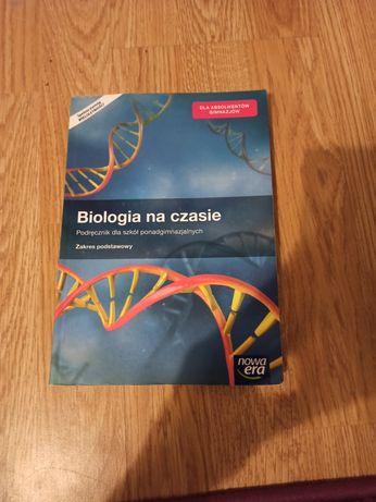 Biologia na czasie