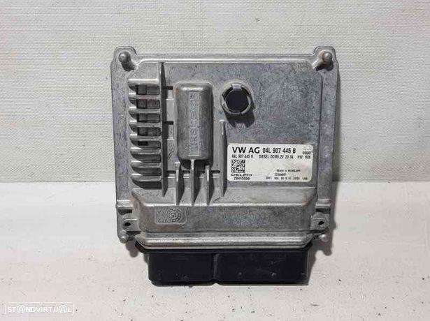 04L907445B Centralina do motor SEAT LEON ST (5F8) 1.6 TDI