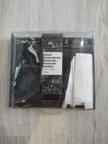 Manta HDP702 Bluetooth (блютуз) наушники