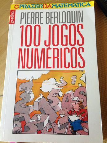 100 jogos numéricos