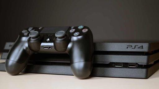 PlayStation 4 PRO 1000 Gigas