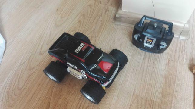 Zabawka Samochód