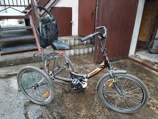 Велосипед Велодоктор для детей ДЦП 8000 грн.