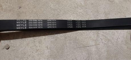 Ремень генератора Meyle 6PK1070 Новий.