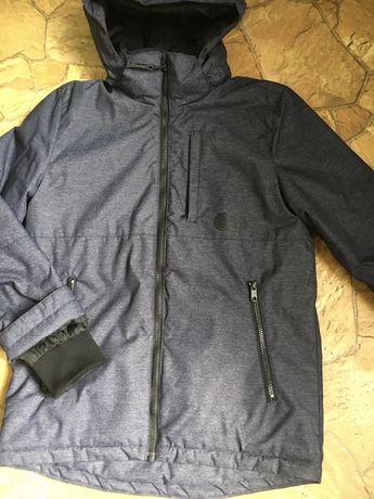 Курточка осень р 150-160