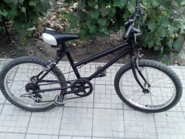 """велосипед из Германии колеса 16"""""""