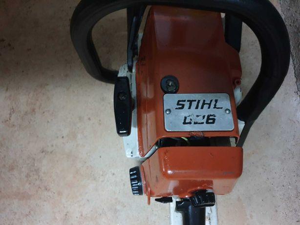 Motoserra STIHL 026