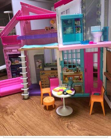 Domek Barbie Malibu House
