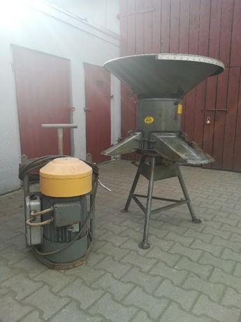 Śrutownik Bąk 7.5kW