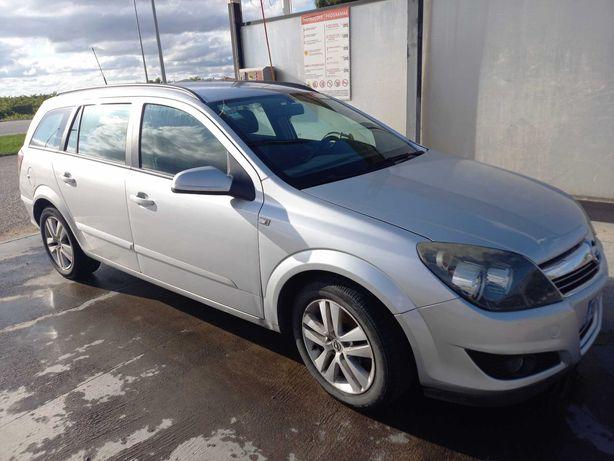 Opel Astra Caravan Enjoy 1.3 CDTI