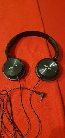 Słuchawki Philips Super stan