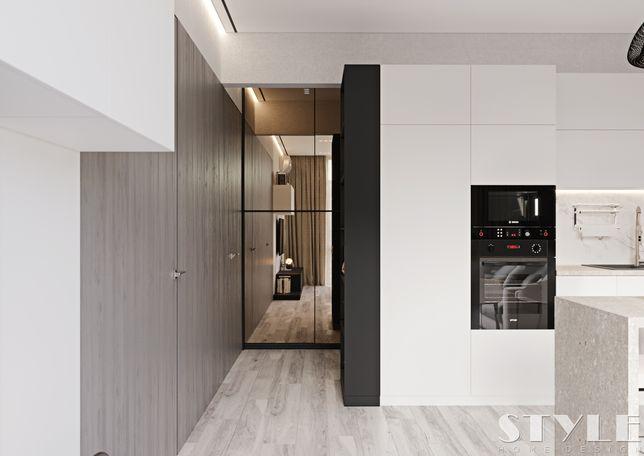 Дизайнер интерьера.Дизайн квартиры,офиса,дома.Не дорого.Киев