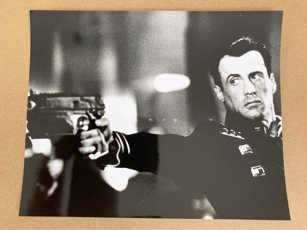 Stallone - Dreed - zdjecie / kadr kinowy