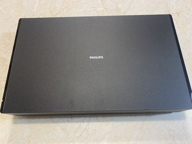 Philips Subwofer SWB 50 bezprzewodowy do video lub audio Philips