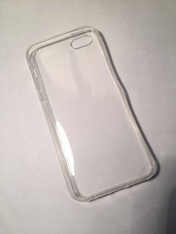 Etui silikonowe do iPhone 5/5s/SE/6/6s