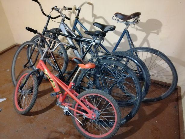 Велосипеды украина, оскар и детский 4шт