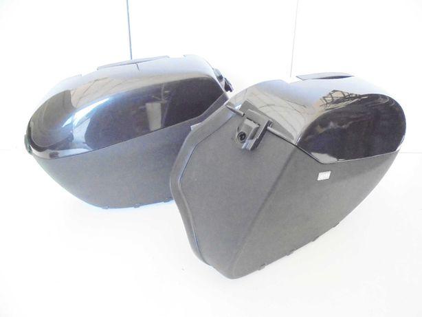 NOWE Kufry kufer walizki Aprilia Scarabeo 500 stelaż OEM Europony