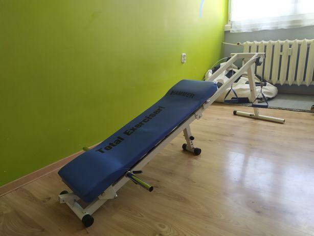 Total exerciser HAMMER