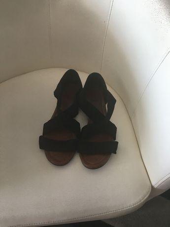 Sandały na lato