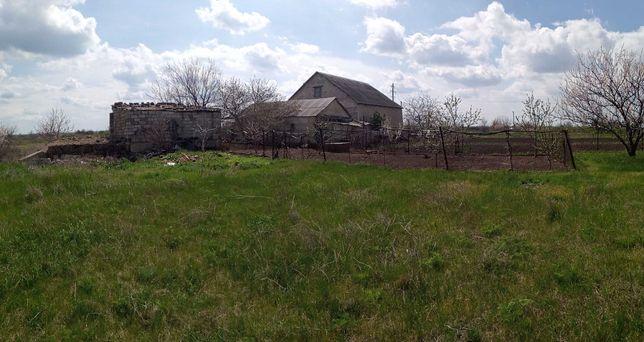 Дом в селе Новые Садки