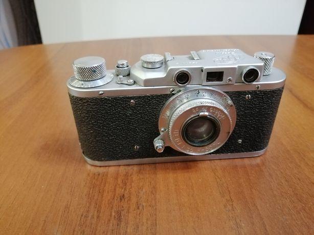Фотоаппарат ФЭД 1