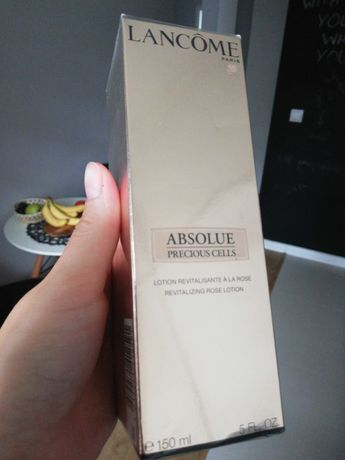 NOWY tonik do twarzy Lancôme Absolue Precious Cells, 150 ml