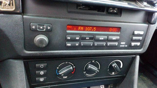radio oryginał BMW E39 sprawne