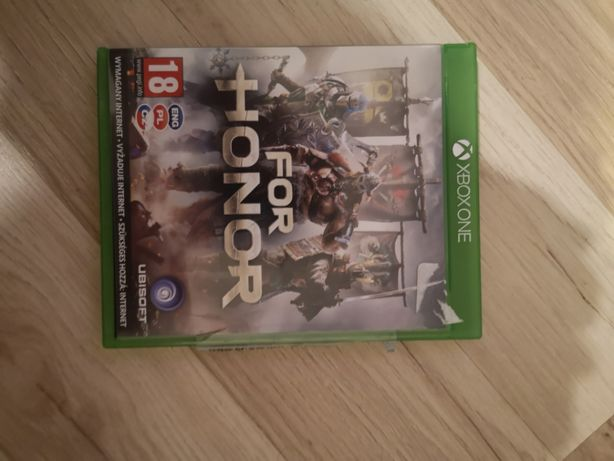 For Honor xbox one pl
