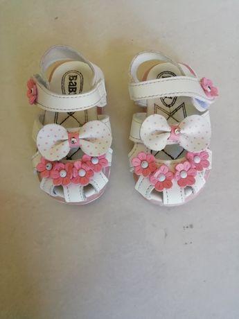 Sandałki Baby kids