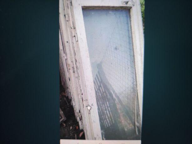 Oddam  pilnie za darmo stare drewniane okna